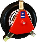 Bulldog Wheel Clamps